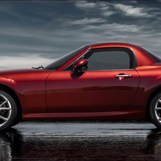 2015 Mazda MX-5 Miata Review