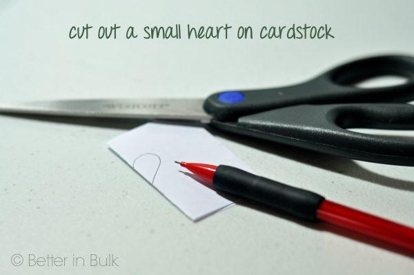 DIY Shamrock Magnets craft