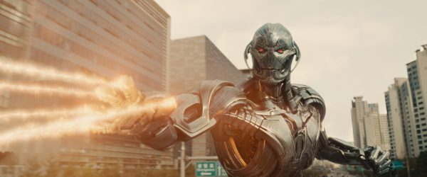 Marvel's Avengers: Age Of Ultron...Ultron (voiced by James Spader) | Credit: Marvel