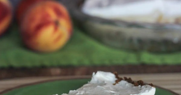 Apple Pie Gingersnap Crust