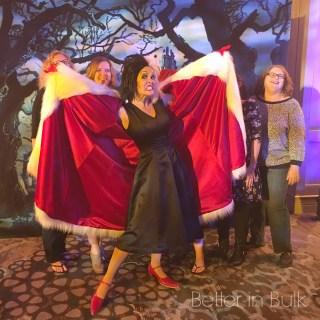 Cruella Didn't Like My Dopey Costume… #PSF #TypeACon