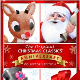 Kick Off the Holiday Season With Santa and Frosty Printables