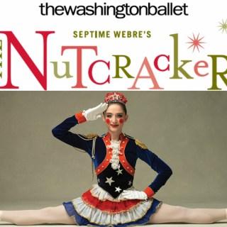 Septime Webre's The Nutcracker