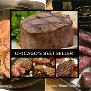 Give The Gift of Premium Angus Steak This Holiday Season