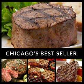 Chicago's Best Seller