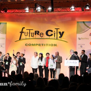 Future City Competition 2016: Waste Not Want Not