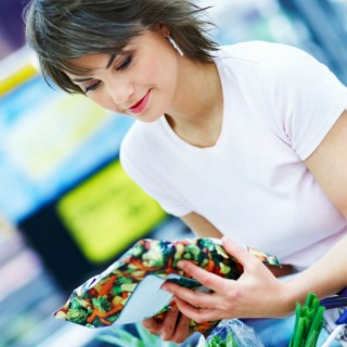 How to Grocery Shop to Avoid Processed Foods