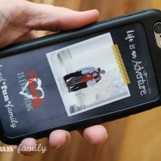 York Photo customized iPhone case