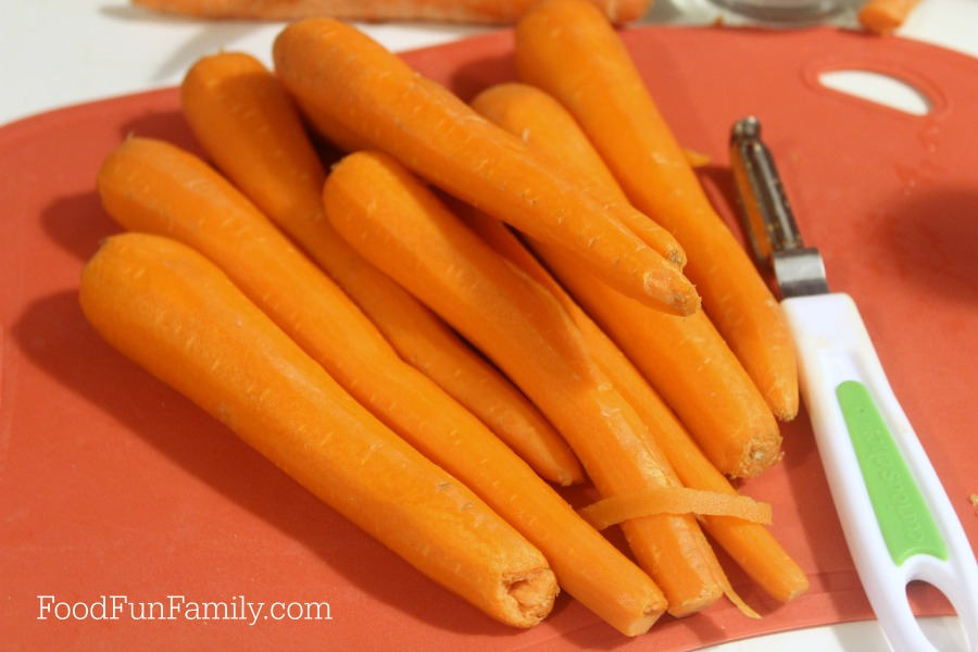 Have you ever tried pressure cooker canned carrots? Do you grow carrots in your garden? Take advantage of summer and fall produce and preserve carrots for the rest of the year! You are going to love this recipe for canning your own carrots in the pressure cooker.