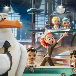 Storks – See it FREE at Tysons Corner