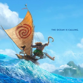 Moana Is In Theaters! Grab MORE Activity Sheets Here