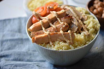 Mustard-Chicken-Bowl-with-Quinoa-Gluten-Free