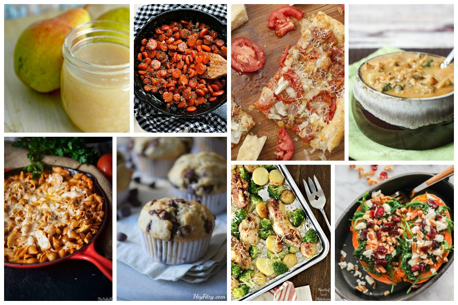 Delicious Dishes Recipe Party #39 - Delicious Fall favorites that you are going to want to try!