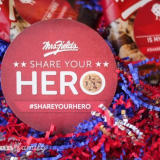 Who Are Your Hometown Heroes? #ShareYourHero
