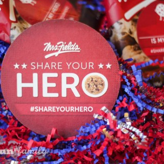 Who Are Your Hometown Heroes? #ShareYourHero
