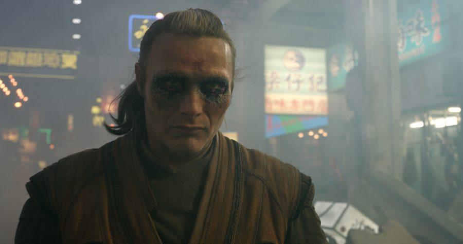 KAECILIUS Doctor Strange: Another Marvel Masterpiece #DoctorStrange