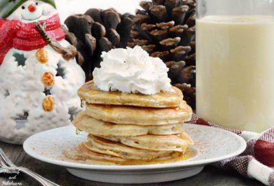 easy-eggnog-pancakes-recipe