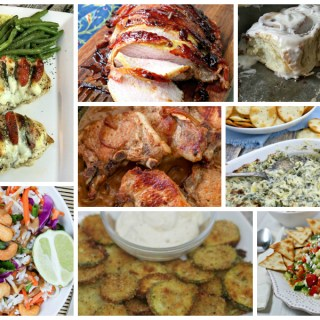 Our Favorite Recipes of 2016 – Delicious Dishes
