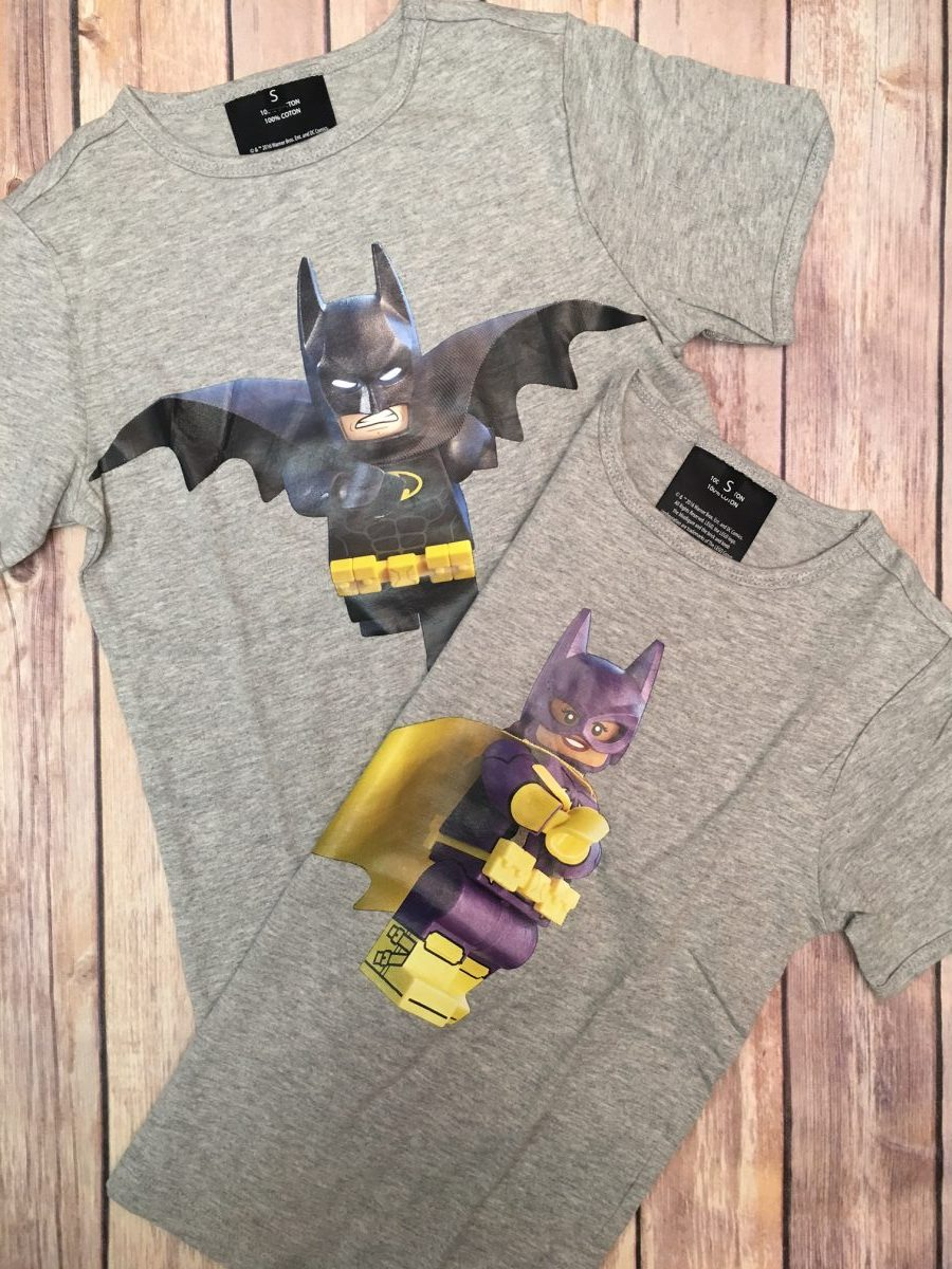 The LEGO Batman Movie review, activity sheets, and giveaway