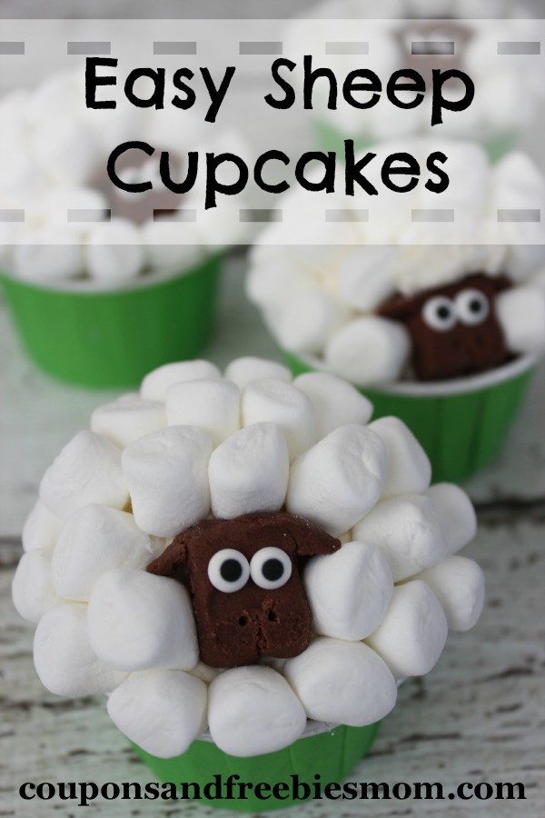 Easy-Sheep-Cupcakes