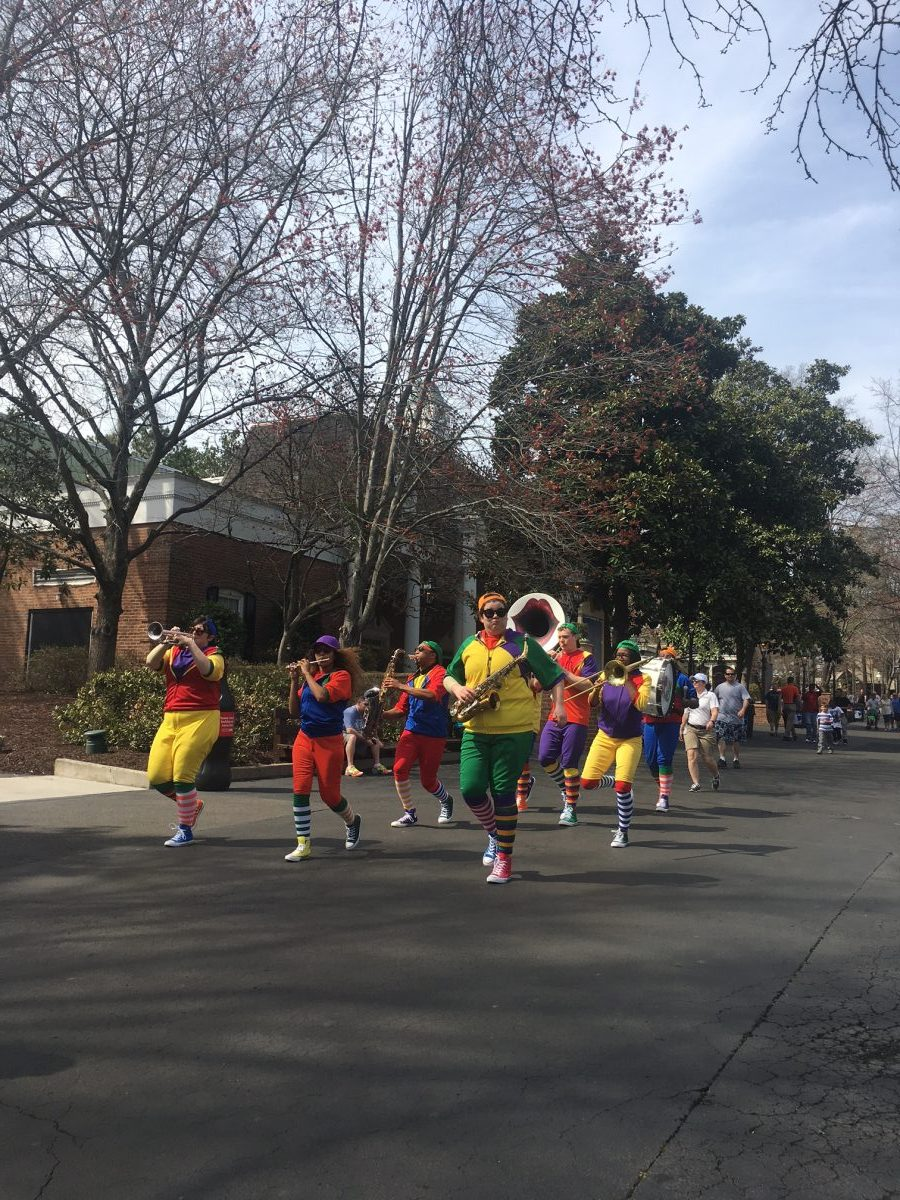Kings Dominion: What's new for 2017