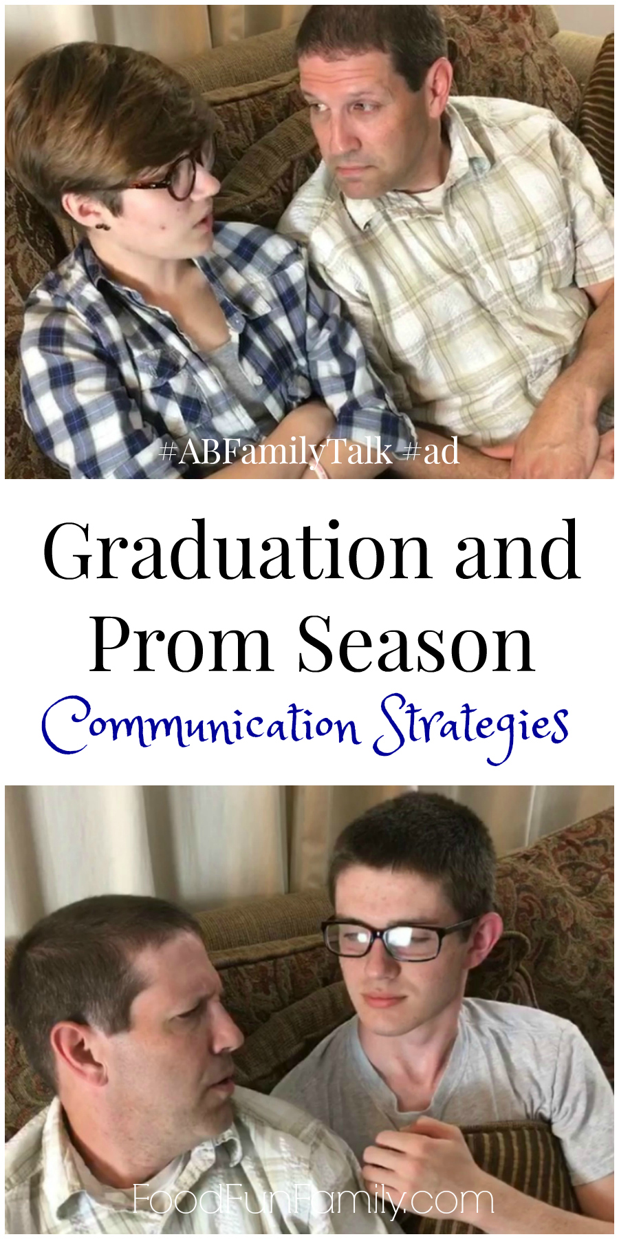Prom and Graduation Season: Communication is Key