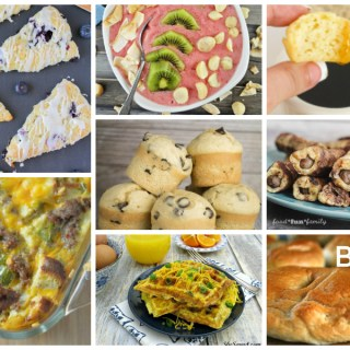 Mother's Day Brunch Recipes – Delicious Dishes Recipe Party #67