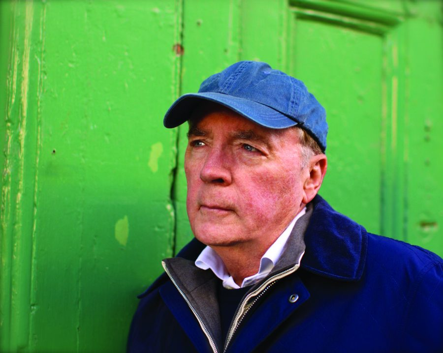 James Patterson Author