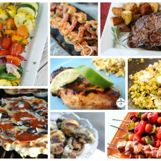 Favorite Grilling Recipes – Delicious Dishes Recipe Party #79