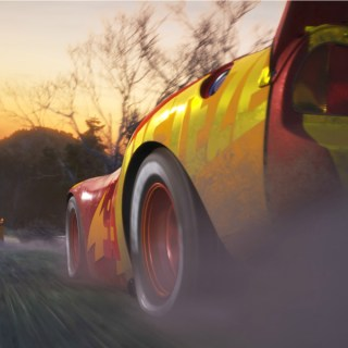 Cars 3 – Movie Review and Printable Activity Sheets