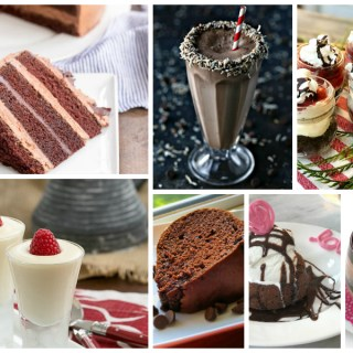 Chocolate Recipes for Valentine's Day – Delicious Dishes Recipe Party