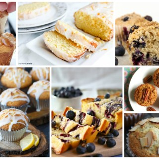 Muffins and Quick Breads – Delicious Dishes Recipe Party #113