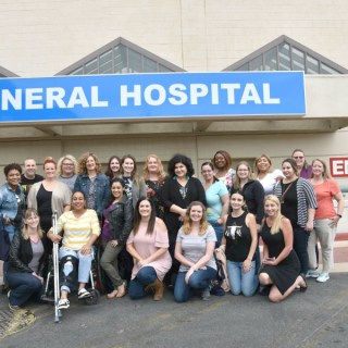 General Hospital – Celebrating 55 Years of Daytime Television #GH55 #ABCTVEvent