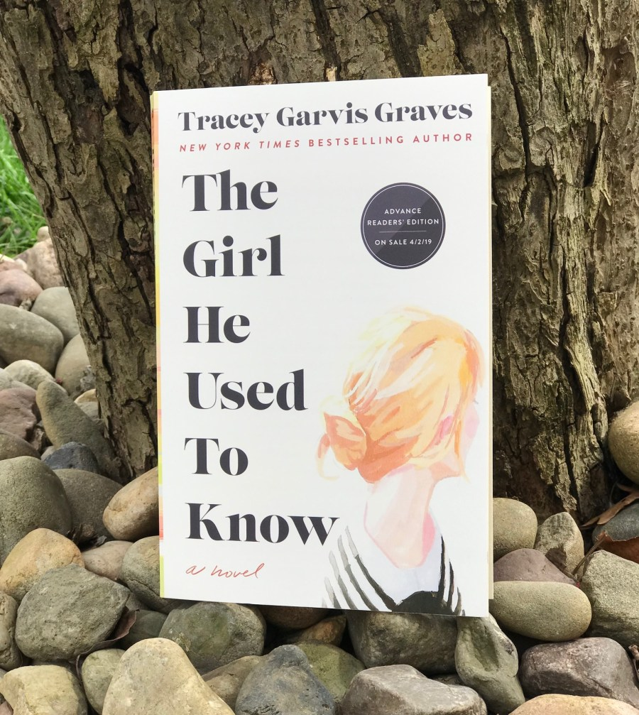 The Girl He Used to Know #ReadTheGirl