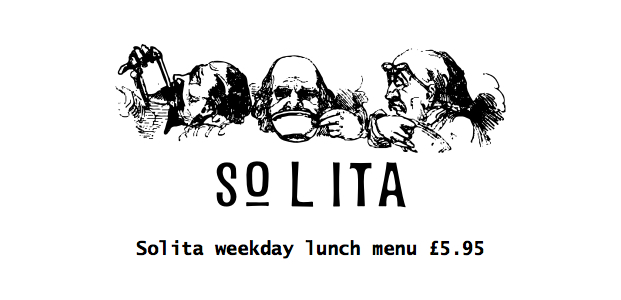SoLita's New Lunch Menu & The Rather Special Manc-Hattan