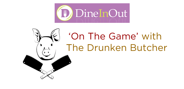 'On The Game' With The Drunken Butcher (Contains MEAT)