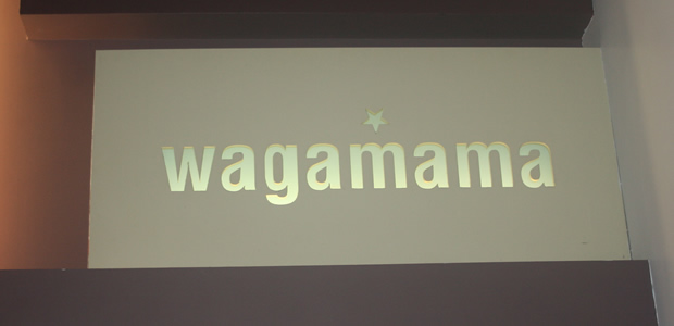 Wagamama Autumn/Winter 2013 Menu – Special Preview