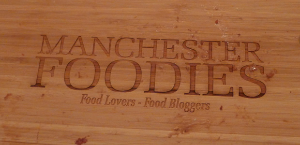 An American Feast At Manchester Foodies Supper Club