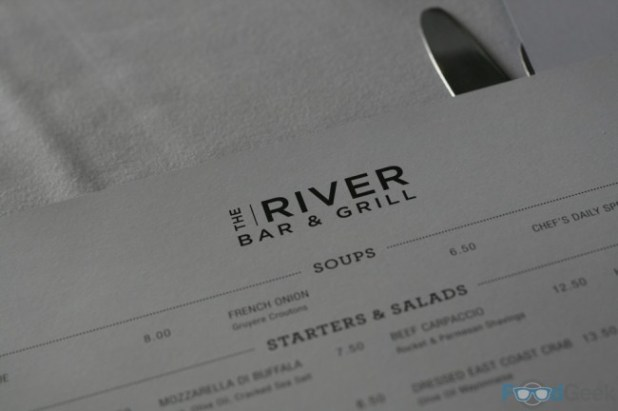 The River Bar & Grill