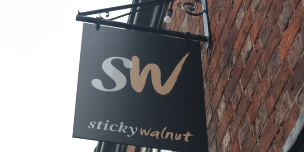 Sticky Walnut