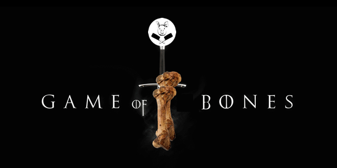 Game Of Bones – 'All Pigs Must Die' By The Drunken Butcher