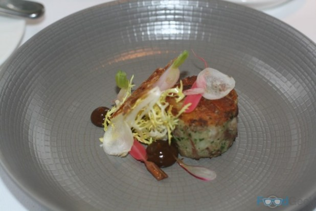 Pigs Head, Prune Puree