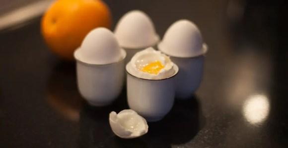 Lav det perfekte blødkogte æg. Hver gang.