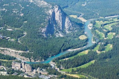 Top Thing to Do in Banff: Banff Gondola to the Top of ...