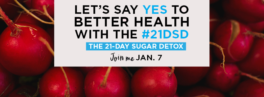Who Needs to do A Sugar Detox?