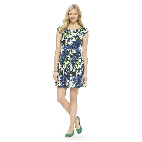 Target - Floral Dress