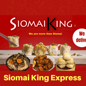 Siomai King Express