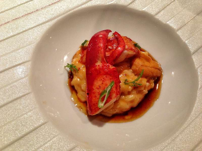 Foodicles Lobster L Atelier Hong Kong