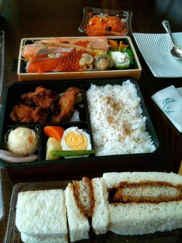 Foodicles Tokyo Station 9