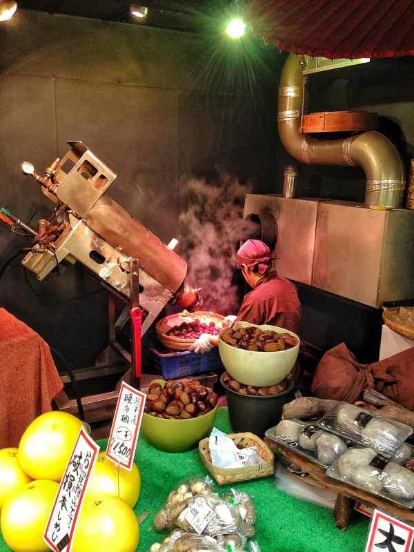 Foodicles Kyoto Nishiki Market 3